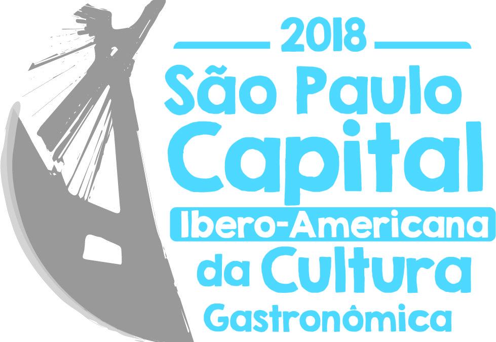 São Paulo Capital Ibero-Americana da Cultura Gastronômica