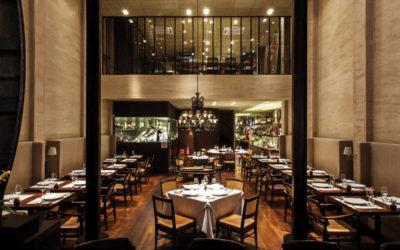 Comer en São Paulo (los mejores del Latinamerica's 50 Best Restaurants)