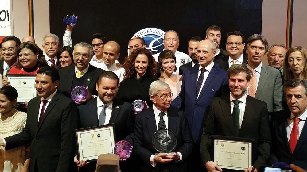 El próximo miércoles, Grupo Excelencias entregará sus Premios anuales