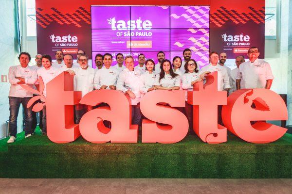 2018: año de eventos gastronómicos en São Paulo