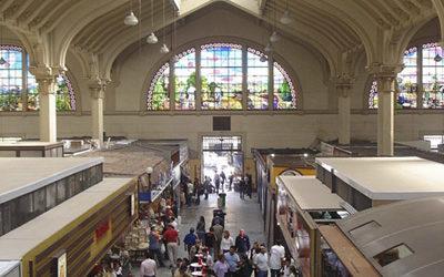 Lo que hay que ver: el Mercado Municipal de São Paulo