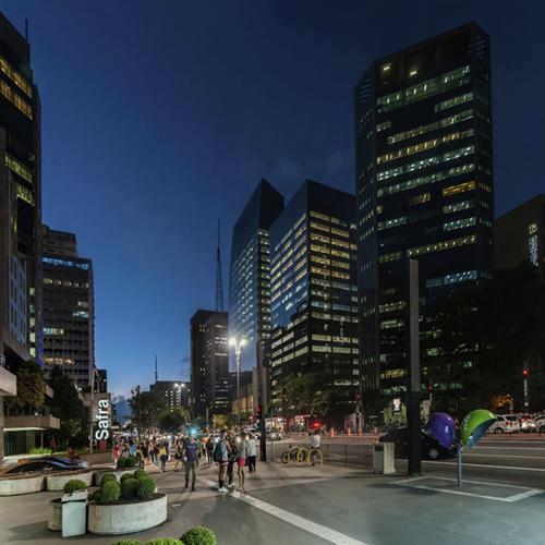 São Paulo: razones para comérsela