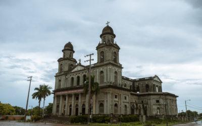 Managua en Ronda Iberia octubre