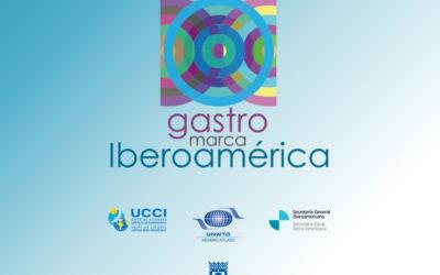 La Academia Iberoamericana de Gastronomía crea el portal Gastro Marca Iberoamérica
