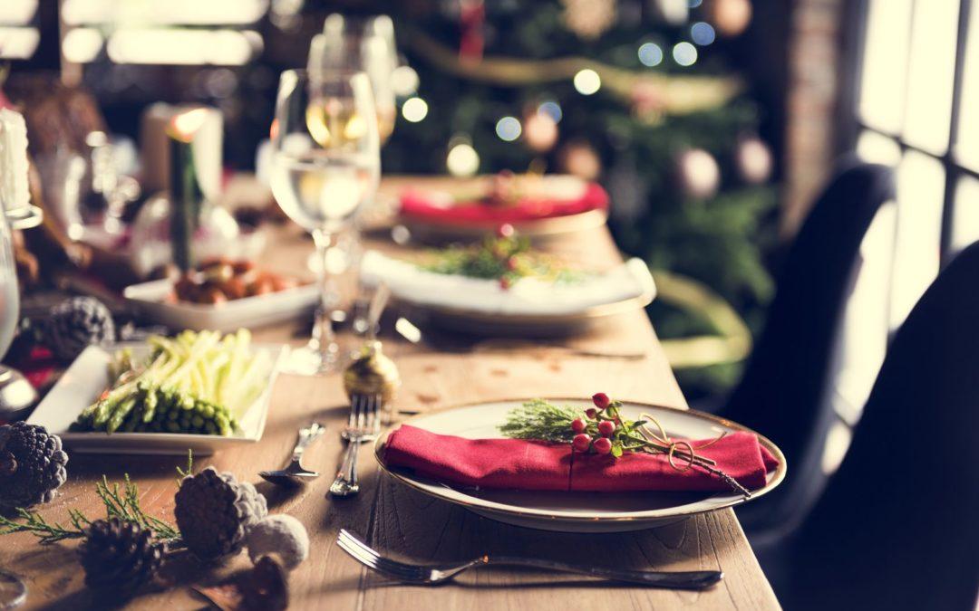 La Navidad gastronómica en Iberoamérica