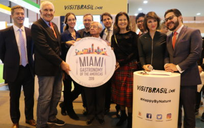 Desde hoy, Miami es Capital Iberoamericana de la Cultura Gastronómica 2019