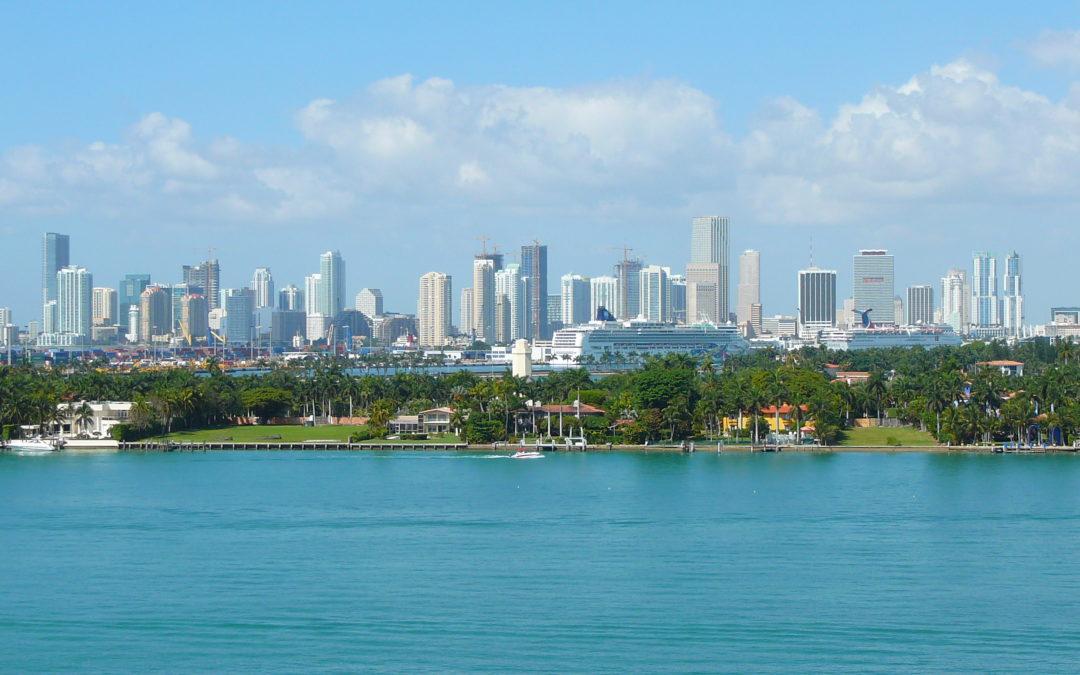 Miami en Ronda Iberia enero