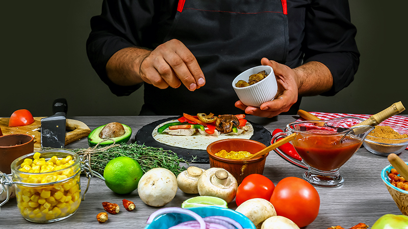 Segib, OMT, UCCI y AIBG se unen para promover el Turismo Gastronómico en Iberoamérica