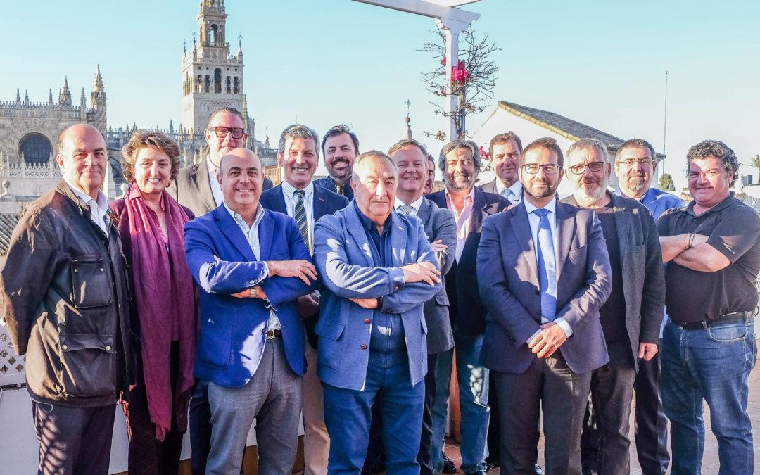 Nace la Academia Sevillana de Gastronomía y Turismo