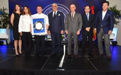 Canciller Miguel Vargas reitera importancia diplomacia gastronómica
