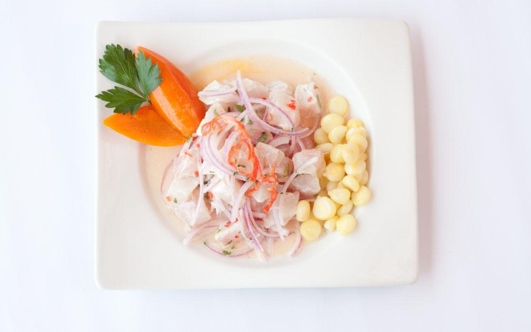 PERÚ: un documento que refleja el valor de la gastronomía peruana