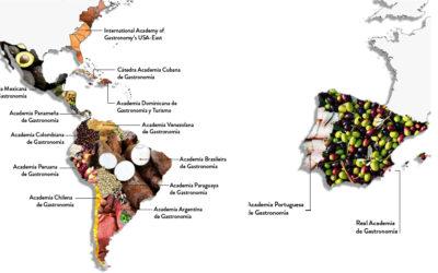 La importancia de la Academia Iberoamericana de Gastronomía