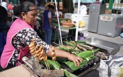 Ecuador: La gastronomía en la mitad del mundo