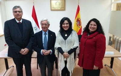 Turismo gastronómico paraguayo se fortalece con alianza internacional