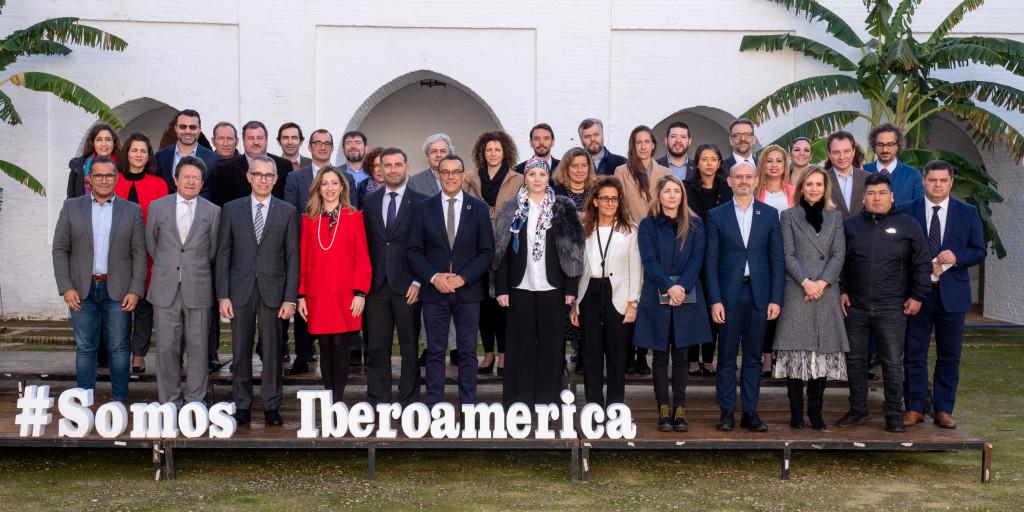 Iberoamérica afina propuestas para impulsar el desarrollo sostenible a través del turismo y la gastronomía