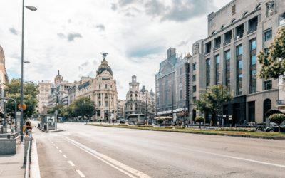 Por unanimidad: la AIBG aprueba prorrogar Capitalidad Iberoamericana de Madrid 2020 al año 2021