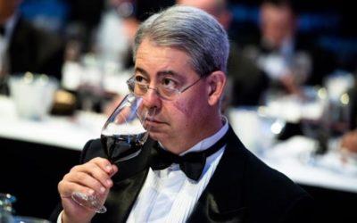 José Luiz Alvim Borges elegido nuevo presidente de la Academia Brasileira de Gastronomía