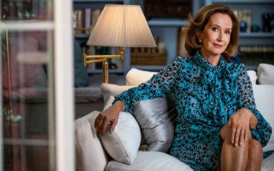 Lourdes Plana: nueva presidenta de la Real Academia de Gastronomía